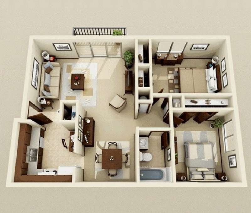 fpdecor-contemporary-two-bedroom-1