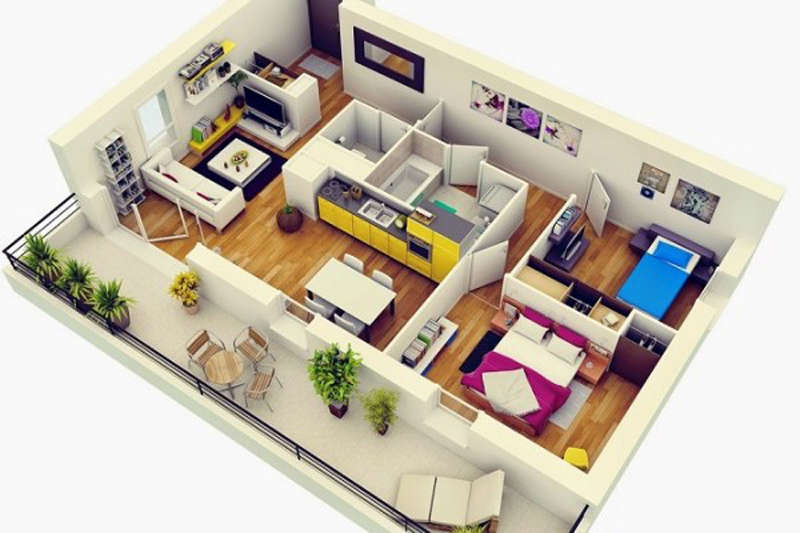 modern-two-bedroom-apartment-with-balcony